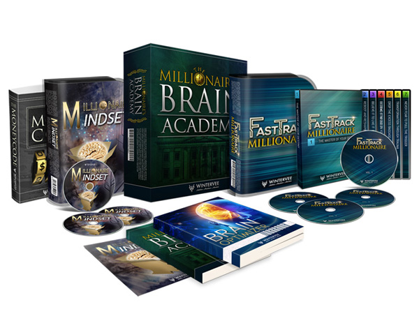 What Is The Millionaire's Brain Academy